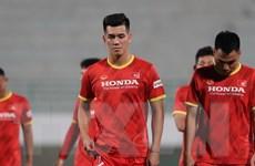 Vòng loại World Cup 2022: AFC ấn tượng trước phong độ của Tiến Linh