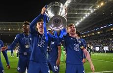 Cận cảnh Chelsea đánh bại Man City để lên ngôi vương Champions League