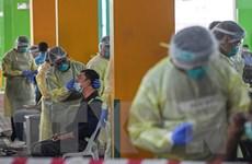 Singapore và Malaysia thông báo biện pháp kiểm soát dịch COVID-19