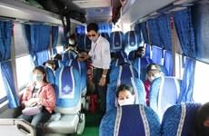 Khánh Hòa, Bình Định dừng vận chuyển hành khách đi TP.HCM và ngược lại