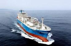 Korea Shipbuilding giành được đơn đặt hàng trị giá 1,2 tỷ USD