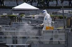Số ca nhiễm mới ở Malaysia tăng cao trong ngày đầu phong tỏa toàn diện