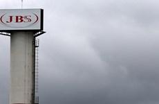 Vụ tấn công vào JBS SA gây gián đoạn hoạt động sản xuất thịt tại Mỹ