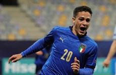 Italy chốt danh sách: HLV Mancini gây bất ngờ với tiền đạo 21 tuổi