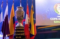 Brazil chính thức nhận đăng cai giải Copa America 2021