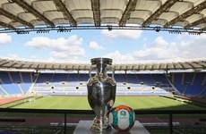 Lịch thi đấu và lịch trực tiếp các trận vòng bảng EURO 2020