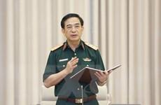 Tiếp tục thúc đẩy quan hệ Việt Nam-Philippines, Việt Nam-Singapore