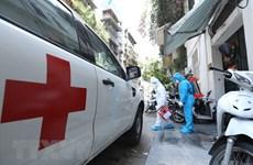 Bệnh nhân đầu tiên mắc COVID-19 tại Nam Định xuất viện