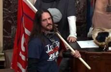 Mỹ: Đối tượng thứ 2 nhận tội liên quan vụ bạo loạn tại trụ sở Quốc hội