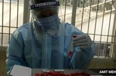 Ấn Độ: 93% cảnh sát Uttarakhand mắc COVID-19 dù tiêm đủ liều vaccine