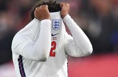 Trent Alexander-Arnold đối mặt nguy cơ phải chia tay EURO 2020