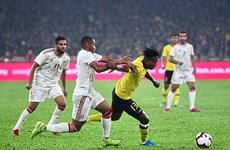 World Cup 2022: Các đối thủ của Việt Nam bước vào 'cuộc chiến'