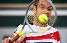 Roland Garros chứng kiến điều chưa từng xảy ra trong lịch sử