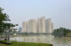 Cần xử lý tình triệt để trạng chiếm đất tại KĐT 'Thành phố Giao lưu'