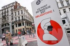 Tòa phúc thẩm Brussels: Biện pháp chống dịch của chính phủ là hợp pháp