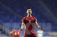 World Cup 2022: Việt Nam là đội duy nhất của Đông Nam Á chiến thắng