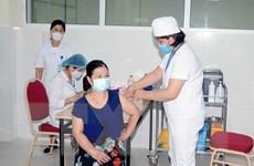 Sơn La cần đảm bảo an toàn tiêm chủng vaccine ngừa COVID-19