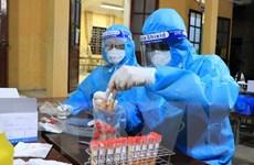 Trưa 9/6: Việt Nam ghi nhận thêm 283 ca mắc mới COVID-19