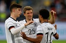 Tuyển Đức trước trận ra quân tại EURO 2020: Khơi dậy bản lĩnh