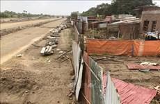 Hải Phòng: Cưỡng chế các trường hợp xây dựng trái phép ở Thành Tô