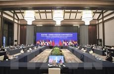 Tuyên bố Đồng chủ tịch Hội nghị đặc biệt Ngoại trưởng ASEAN-Trung Quốc