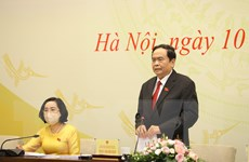 Bầu cử QH: Công bố 499 người trúng cử đại biểu Quốc hội khóa XV