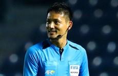 World Cup 2022: Trọng tài Nhật Bản bắt chính trận Malaysia-Việt Nam