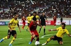 Đội tuyển Việt Nam bất bại trước Malaysia trong suốt 5 năm qua