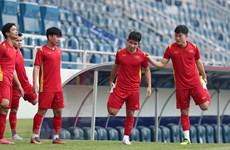 Lịch thi đấu Vòng loại World Cup 2022: Việt Nam quyết thắng Malaysia
