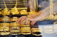 Chuyên gia nhận định dòng tiền chảy vào vàng có thể chậm lại