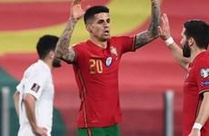 Bản tin EURO 2020 ngày 13/6: Bồ Đào Nha và Hà Lan chịu tổn thất lớn