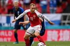 [Video] HLV Đan Mạch cập nhật về tình hình sức khỏe của Eriksen