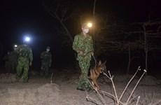 Dịch COVID-19: Tây Ninh bắt giữ 6 đối tượng xuất cảnh trái phép