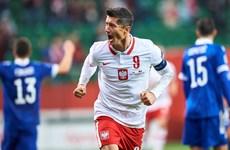 Ba Lan-Slovakia: Gánh nặng trên vai Robert Lewandowski