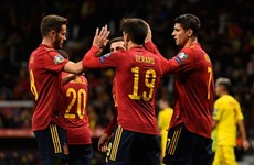 Lịch thi đấu và trực tiếp EURO 2020: Tây Ban Nha nhập cuộc chơi