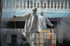 Các ổ dịch tại nhà máy đe dọa lĩnh vực xuất khẩu của Thái Lan