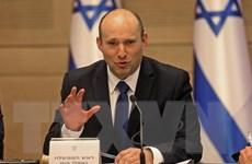 EU và nhiều nước chúc mừng nhà lãnh đạo mới của Israel