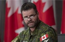 Phó tham mưu trưởng Bộ quốc phòng Canada từ chức vì bê bối chơi golf