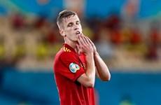Kết quả EURO 2020: Tây Ban Nha lập kỷ lục trong ngày ra quân