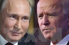Tổng thống Mỹ Joe Biden tuyên bố sẽ đề xuất hợp tác với Nga