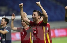 Lịch trực tiếp World Cup 2022: Việt Nam quyết lập nên kỳ tích