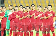 UAE-Việt Nam 3-2: Tuyển Việt Nam ngẩng cao đầu đi vào lịch sử