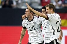 EURO 2020: Tinh thần Đức và cuộc chiến cuối cùng của Joachim Loew