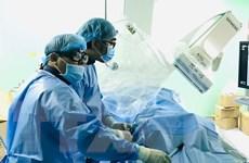 Việt Nam lần đầu tiếp nhận điều trị khẩn cấp nhân viên Liên hợp quốc