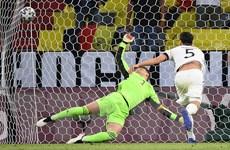 Thi đấu bế tắc, tuyển Đức bại trận trước Pháp ở bảng 'tử thần'