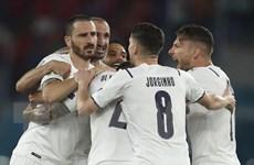 EURO 2020: Hai đội có cơ hội sớm giành vé vào vòng knock-out