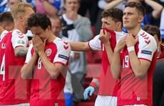Tuyển thủ Đan Mạch được quyền cân nhắc tham gia trận đấu với Bỉ