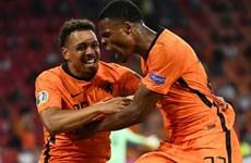 Kết quả EURO 2020: Xác định 3 đội tuyển giành vé vào vòng 1/8