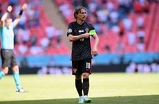 Croatia-Cộng hòa Séc: Gian nan chờ Luka Modric và các đồng đội