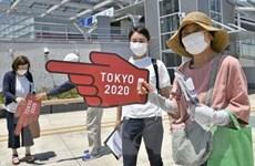 Nhật Bản xem xét giảm số nhân viên nước ngoài tham dự Olympic Tokyo